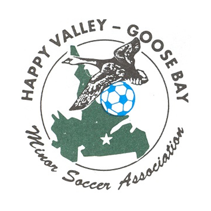 Happy Valley Goose Bay Minor Soccer